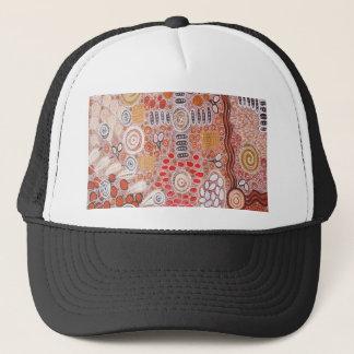 Bush Tucker Trucker Hat