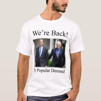 Bush Victory shirt