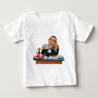 bush wants his chair back! tshirts