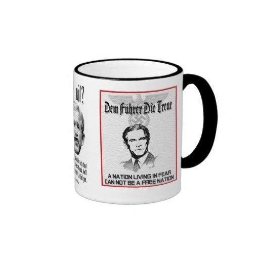 Bush Whacker Mug