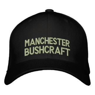 Bushcraft a personnalisé le casquette réglable casquettes brodées