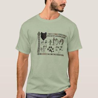 Bushcrafter T-Shirt Wolf Gray 2