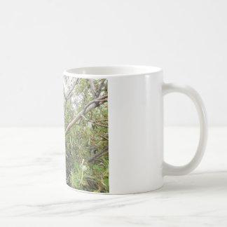 Bushes Mug