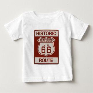 BUSHEYHEAD66 BABY T-Shirt