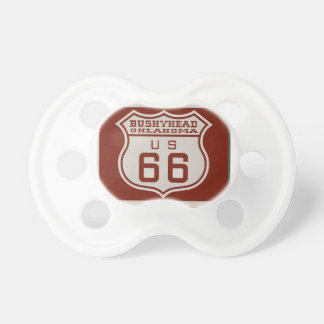 BUSHEYHEAD66 PACIFIER