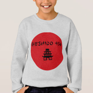 Bushido_CIRCLE Sweatshirt