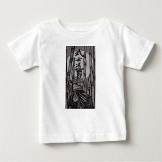 Bushido Moon  by Cartrer L. Shepard Baby T-Shirt