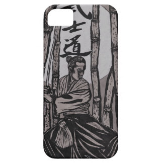 Bushido Moon  by Cartrer L. Shepard Case For The iPhone 5