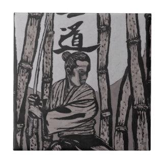 Bushido Moon  by Cartrer L. Shepard Tile