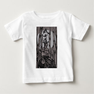 Bushido Moon light Baby T-Shirt