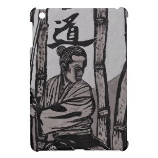 Bushido Moon light iPad Mini Covers