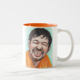 Bushido mug