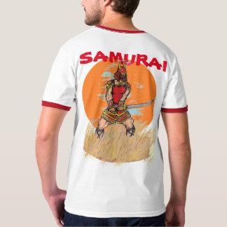 BUSHIDO/SAMURIA T-Shirt