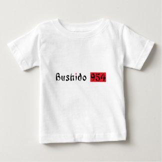 Bushido_Square Baby T-Shirt