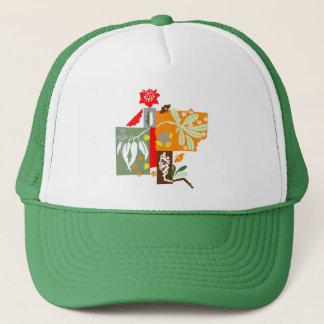 Bushland - hats