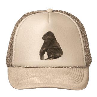 Bushman Trucker Hat