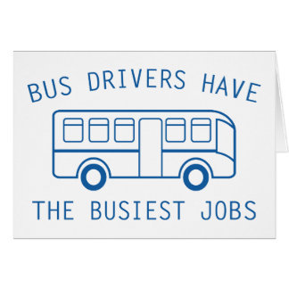 Busiest Jobs Card