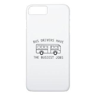 Busiest Jobs iPhone 7 Plus Case