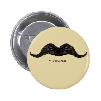 BUSINESS 2 INCH ROUND BUTTON
