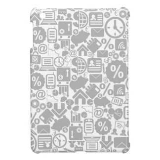 Business a background3 iPad mini covers