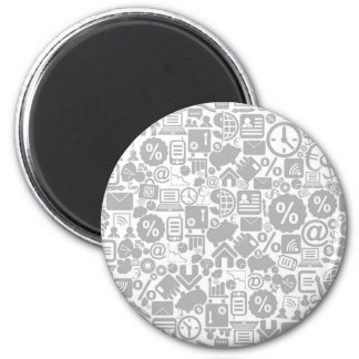 Business a background3 magnet