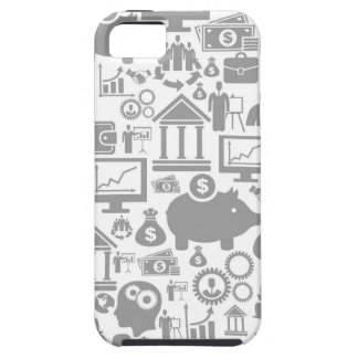 Business a background7 iPhone 5 cover