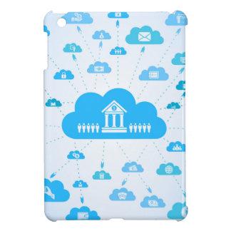 Business a cloud3 iPad mini covers
