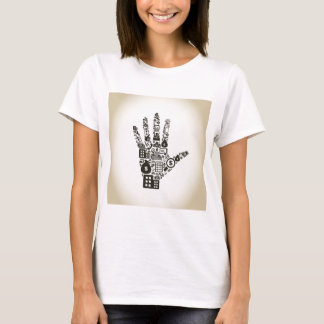 Business a hand2 T-Shirt