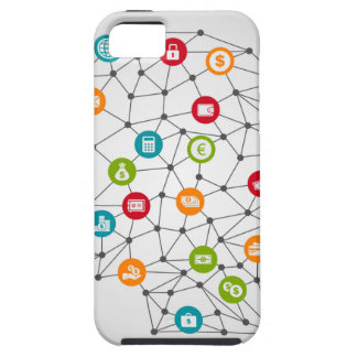 Business a head7 iPhone 5 covers
