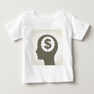 Business a head baby T-Shirt