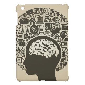 Business a head iPad mini covers