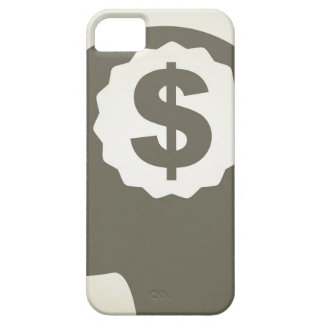 Business a head iPhone 5 case