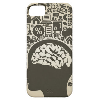 Business a head iPhone 5 cases