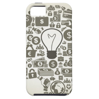 Business a head iPhone 5 covers