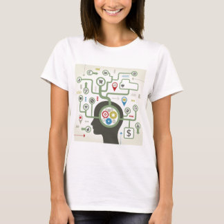 Business a head T-Shirt