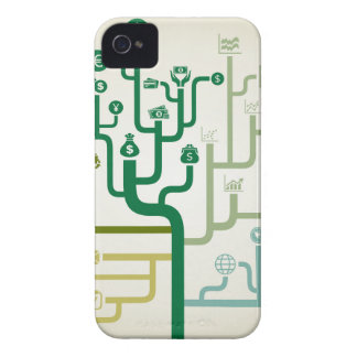 Business a labyrinth iPhone 4 covers