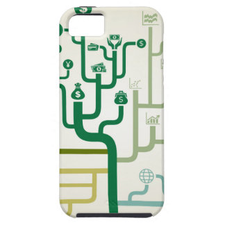 Business a labyrinth iPhone 5 case