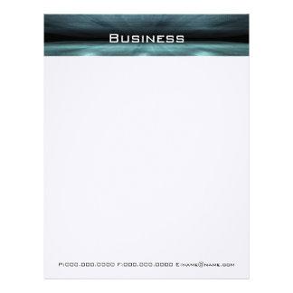 business_b letterhead