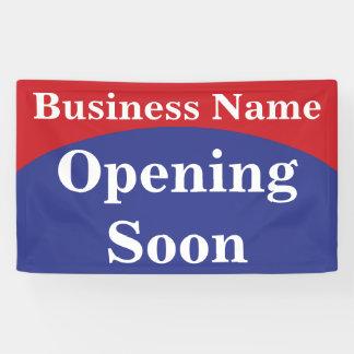 Business Banner