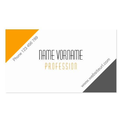 Business Business Card Templates