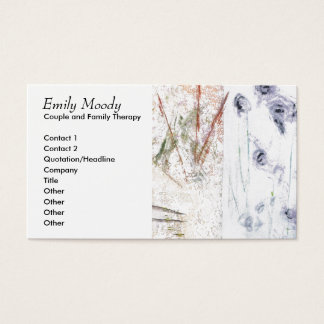 Business Card background2, Emily Moody, Couple ...