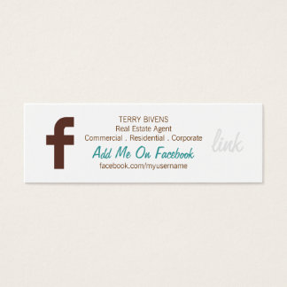Business Card | FB |br