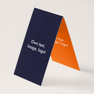 Custom tent business cards zazzleca for Tent business cards