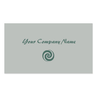 Business Card Generic