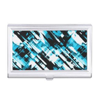 Business Card Holder Abstract Digital Art G253