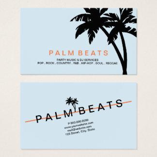 Business Card - Palms Ascending