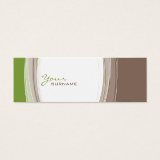BUSINESS CARD :: slick 2