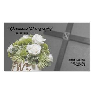 Business card, Wedding Photography