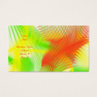 Business Cards Cool Designs