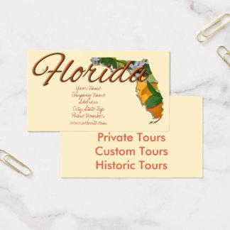 Business Cards - FLORIDA